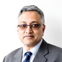 Dr Govind Kirshna